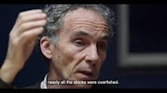 'Oceanen, stem van de Onzichtbaren' met Engelse ondertiteling